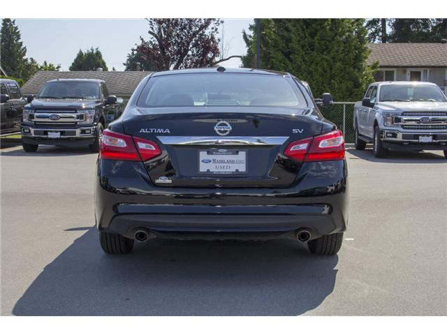 2017 Nissan Altima 2.5 (Stk: P6592) in Surrey - Image 6 of 25