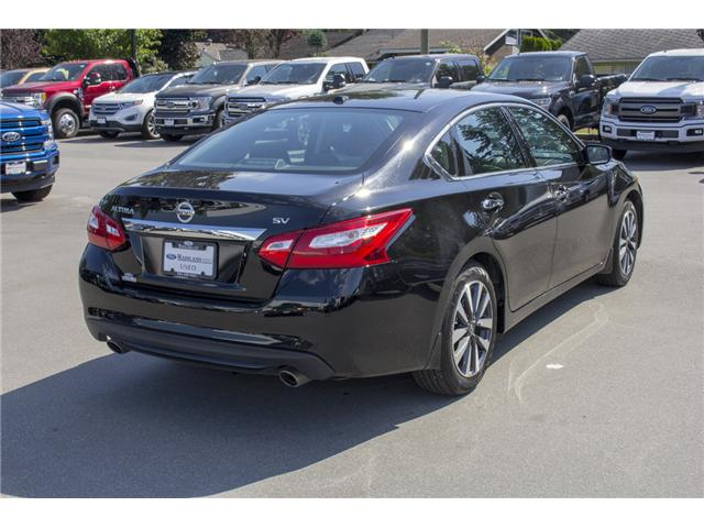 2017 Nissan Altima 2.5 (Stk: P6592) in Surrey - Image 7 of 25