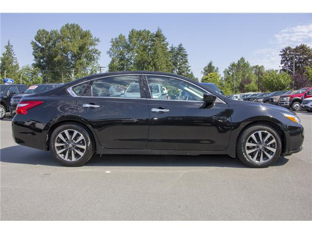 2017 Nissan Altima 2.5 (Stk: P6592) in Surrey - Image 8 of 25