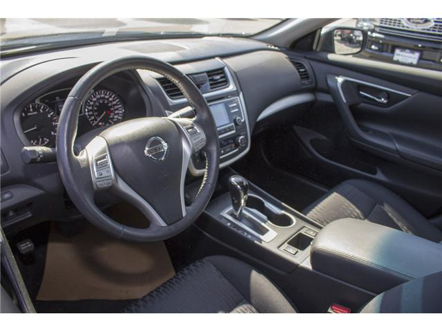 2017 Nissan Altima 2.5 (Stk: P6592) in Surrey - Image 10 of 25