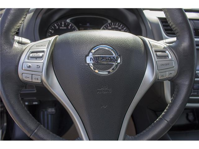 2017 Nissan Altima 2.5 (Stk: P6592) in Surrey - Image 18 of 25