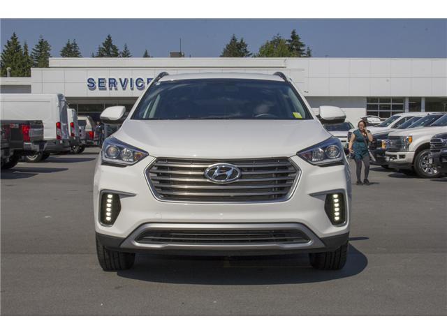2018 Hyundai Santa Fe XL Premium (Stk: P8907) in Surrey - Image 2 of 25