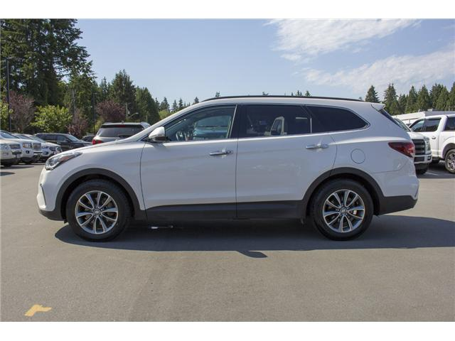 2018 Hyundai Santa Fe XL Premium (Stk: P8907) in Surrey - Image 4 of 25