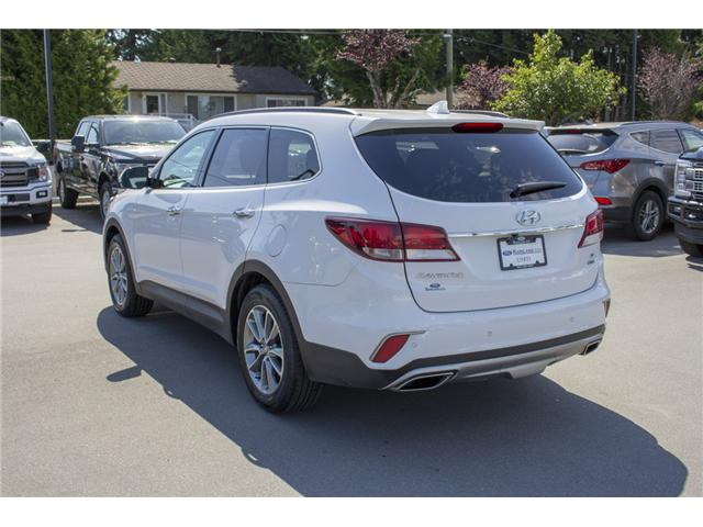 2018 Hyundai Santa Fe XL Premium (Stk: P8907) in Surrey - Image 5 of 25