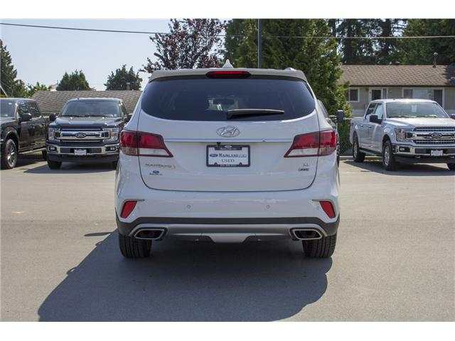 2018 Hyundai Santa Fe XL Premium (Stk: P8907) in Surrey - Image 6 of 25
