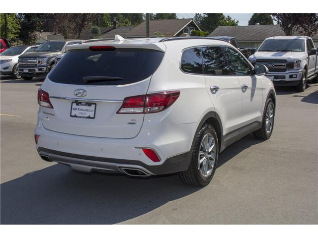 2018 Hyundai Santa Fe XL Premium (Stk: P8907) in Surrey - Image 7 of 25