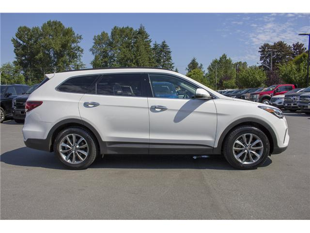 2018 Hyundai Santa Fe XL Premium (Stk: P8907) in Surrey - Image 8 of 25