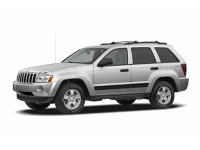 2006 Jeep Grand Cherokee Laredo (Stk: 068663) in Coquitlam - Image 2 of 8