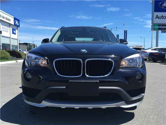 2015 BMW X1 xDrive28i (Stk: 15-31503) in Brampton - Image 2 of 24