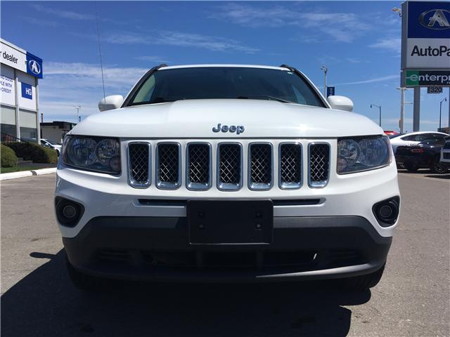 2015 Jeep Compass  (Stk: 15-08956) in Brampton - Image 2 of 20