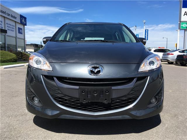 2017 Mazda Mazda5 GT (Stk: 17-93740) in Brampton - Image 2 of 29