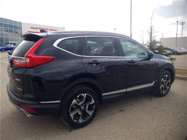 2018 Honda CR-V Touring (Stk: 2180939) in Calgary - Image 2 of 9