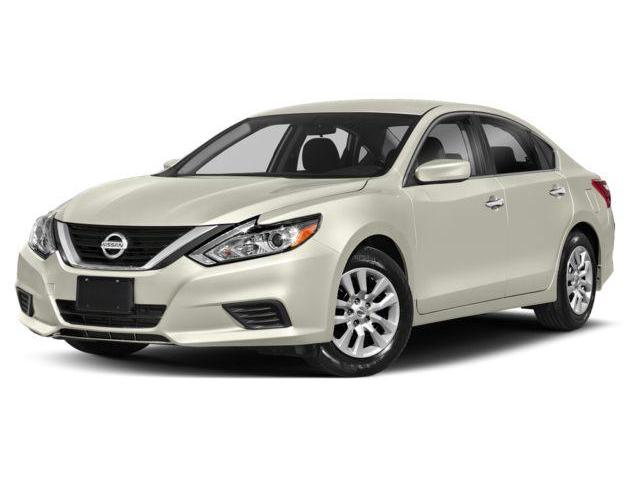2018 Nissan Altima 2.5 SV (Stk: X5316) in Burlington - Image 1 of 9