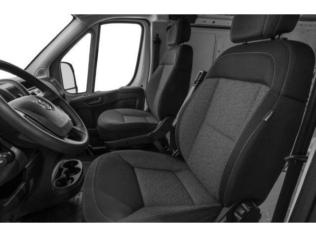 2018 RAM ProMaster 1500 Low Roof (Stk: J146648) in Surrey - Image 6 of 9