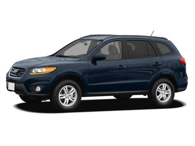 2010 Hyundai Santa Fe  (Stk: U0256) in New Minas - Image 1 of 1
