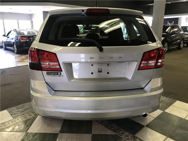 2012 Dodge Journey CVP/SE Plus (Stk: 174030) in Toronto - Image 2 of 14