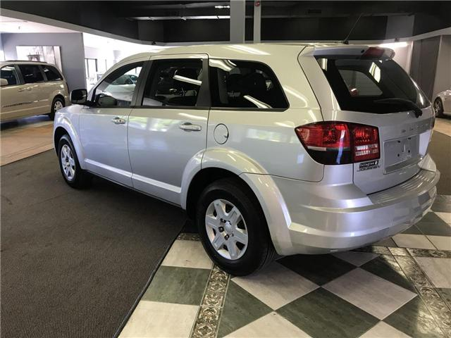 2012 Dodge Journey CVP/SE Plus (Stk: 174030) in Toronto - Image 3 of 14