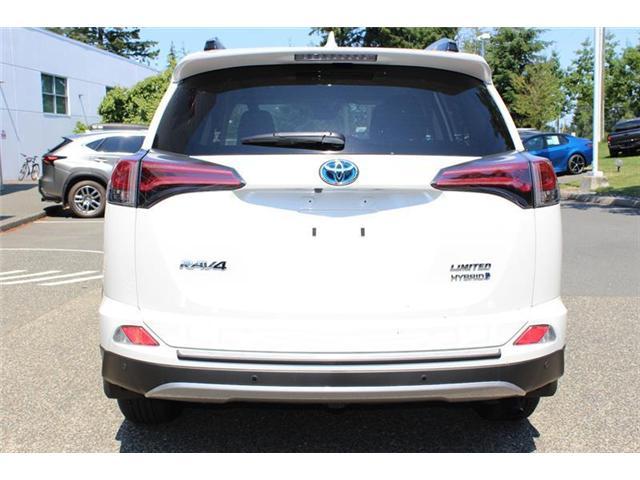 2018 Toyota RAV4 Hybrid  (Stk: 11947) in Courtenay - Image 4 of 30