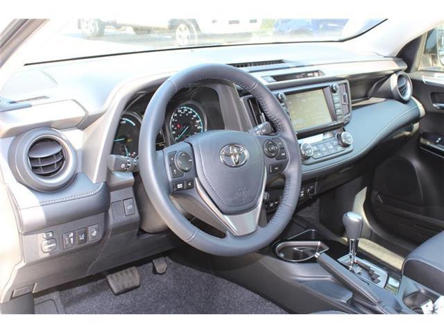 2018 Toyota RAV4 Hybrid  (Stk: 11947) in Courtenay - Image 10 of 30