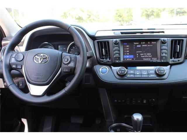 2018 Toyota RAV4 Hybrid  (Stk: 11947) in Courtenay - Image 11 of 30