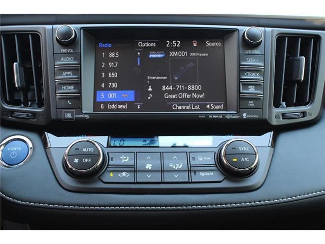 2018 Toyota RAV4 Hybrid  (Stk: 11947) in Courtenay - Image 13 of 30