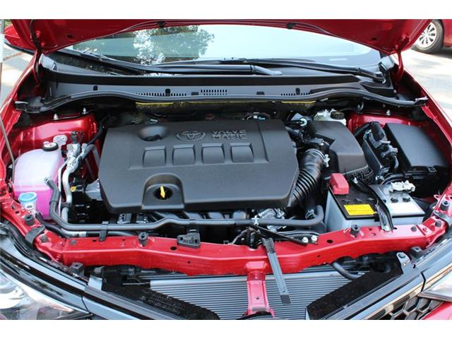2018 Toyota Corolla iM Base (Stk: 11975) in Courtenay - Image 23 of 24