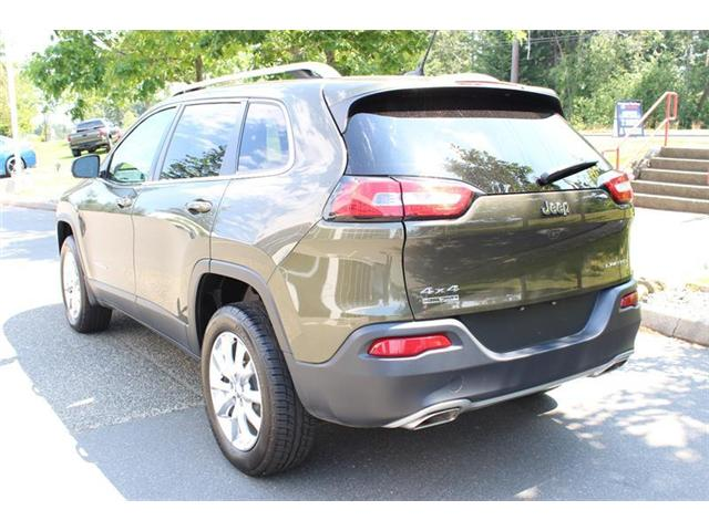 2015 Jeep Cherokee Limited (Stk: P2085) in Courtenay - Image 5 of 19