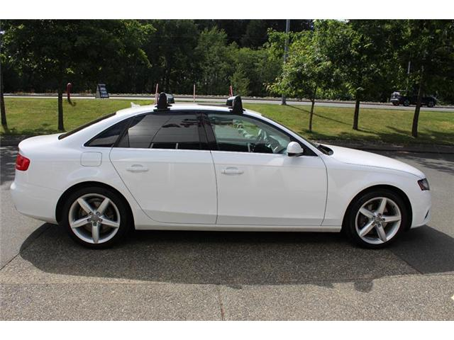 2011 Audi A4 2.0T Premium Plus (Stk: 11980B) in Courtenay - Image 2 of 25