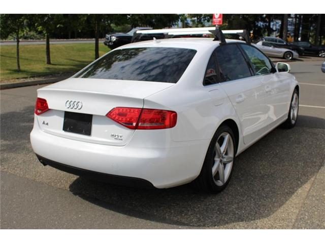 2011 Audi A4 2.0T Premium Plus (Stk: 11980B) in Courtenay - Image 3 of 25