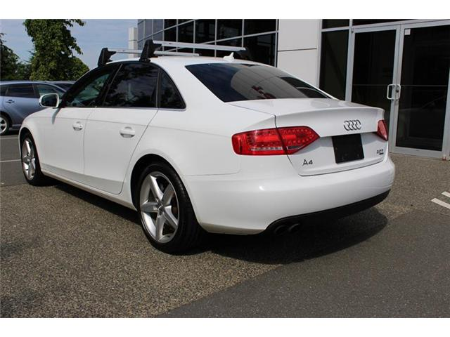 2011 Audi A4 2.0T Premium Plus (Stk: 11980B) in Courtenay - Image 5 of 25