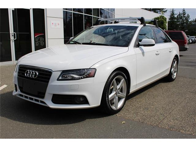2011 Audi A4 2.0T Premium Plus (Stk: 11980B) in Courtenay - Image 7 of 25