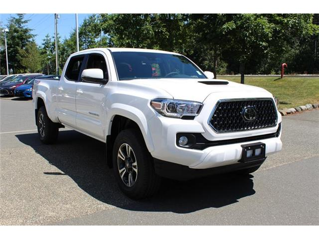 2018 Toyota Tacoma SR5 (Stk: 12006) in Courtenay - Image 1 of 29