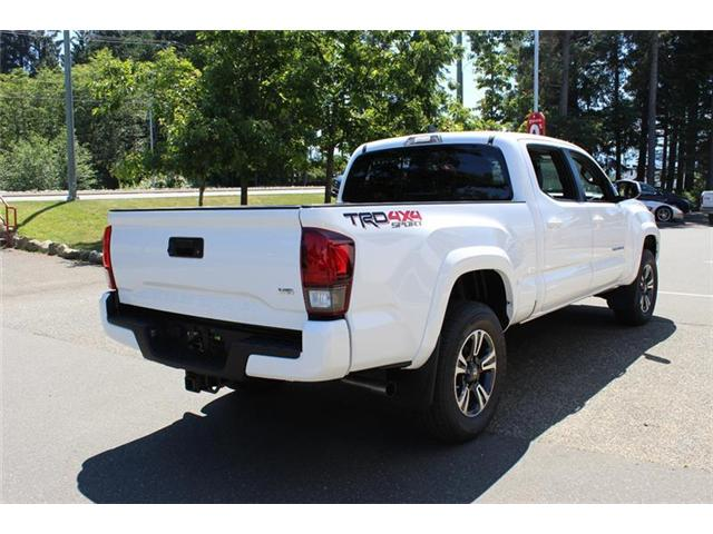 2018 Toyota Tacoma SR5 (Stk: 12006) in Courtenay - Image 3 of 29