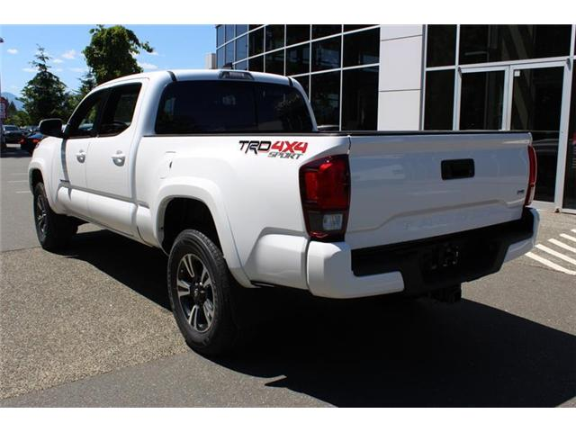 2018 Toyota Tacoma SR5 (Stk: 12006) in Courtenay - Image 5 of 29