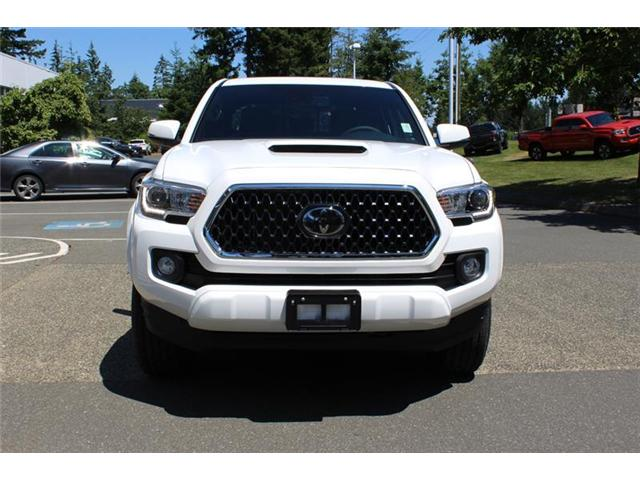 2018 Toyota Tacoma SR5 (Stk: 12006) in Courtenay - Image 8 of 29
