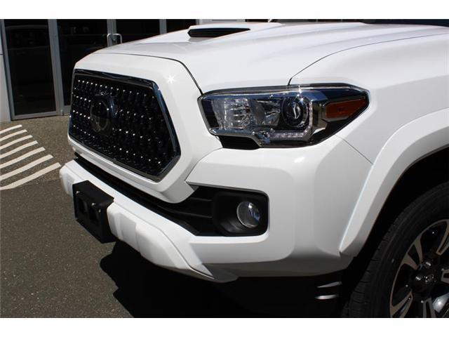 2018 Toyota Tacoma SR5 (Stk: 12006) in Courtenay - Image 9 of 29