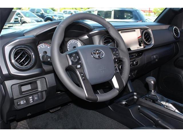 2018 Toyota Tacoma SR5 (Stk: 12006) in Courtenay - Image 10 of 29