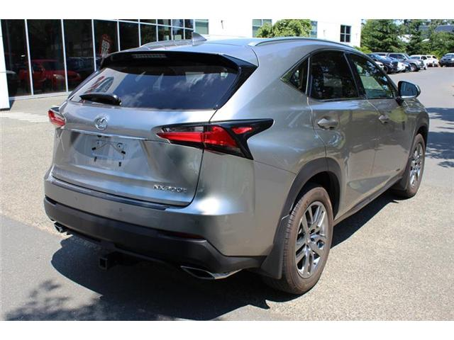 2017 Lexus NX 200t Base (Stk: 11993A) in Courtenay - Image 3 of 20