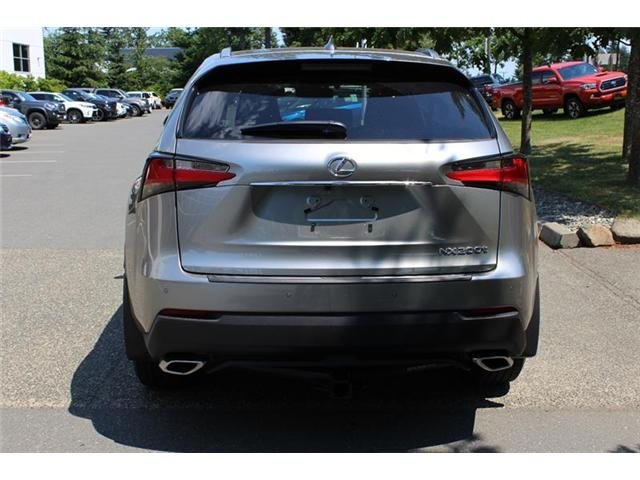 2017 Lexus NX 200t Base (Stk: 11993A) in Courtenay - Image 4 of 20