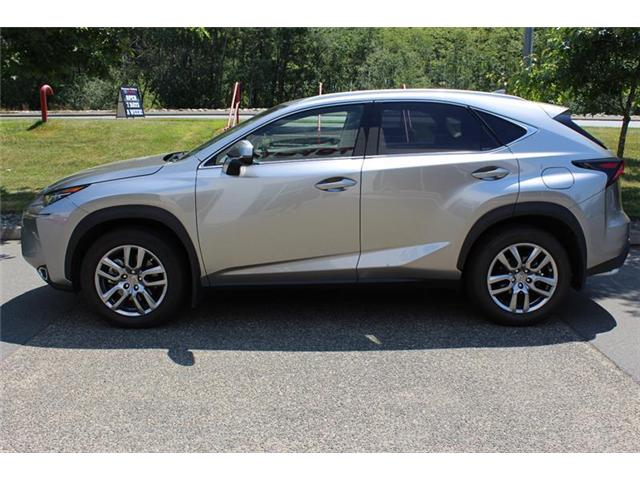 2017 Lexus NX 200t Base (Stk: 11993A) in Courtenay - Image 6 of 20