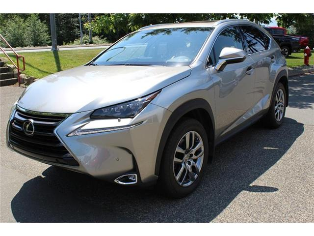 2017 Lexus NX 200t Base (Stk: 11993A) in Courtenay - Image 7 of 20