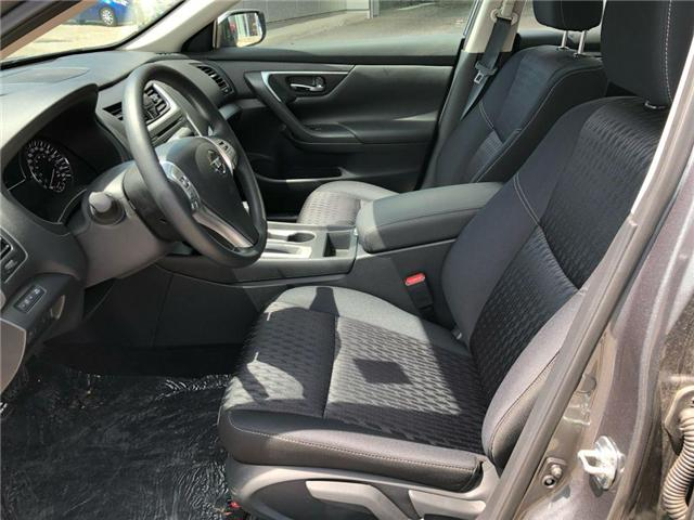 2017 Nissan Altima  (Stk: T17011) in Toronto - Image 2 of 12