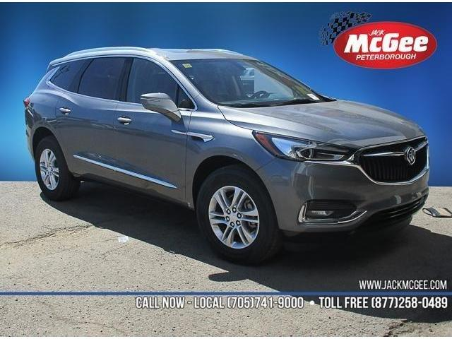 2018 Buick Enclave Essence (Stk: 18706) in Peterborough - Image 1 of 12