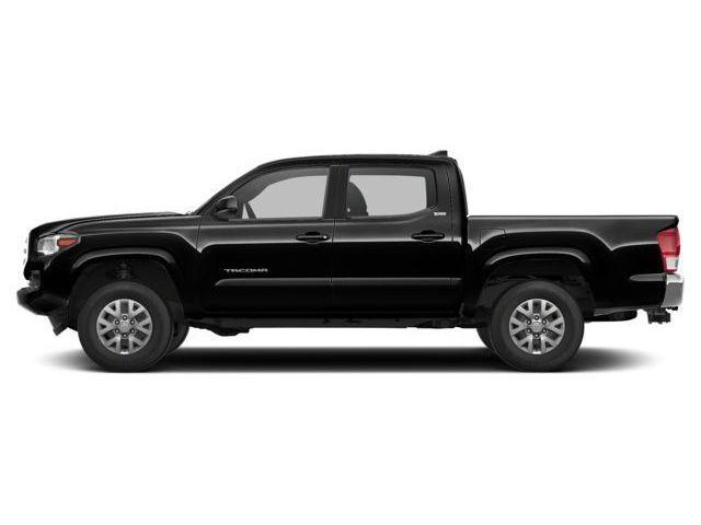 2018 Toyota Tacoma SR5 (Stk: 036920) in Milton - Image 2 of 2
