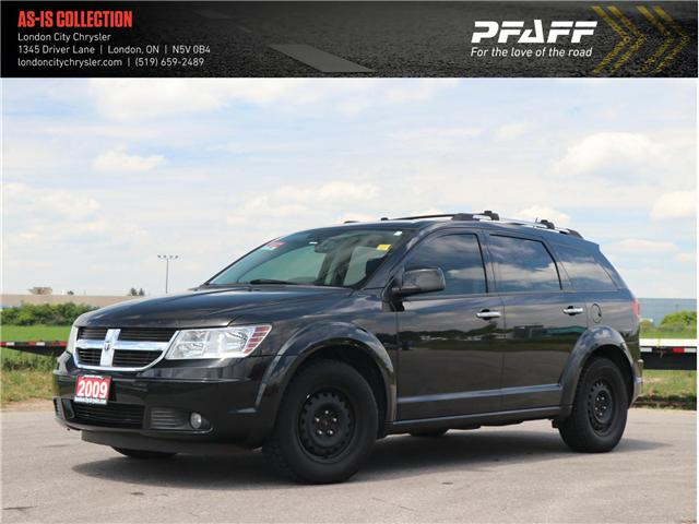 2009 Dodge Journey R/T (Stk: U8462A) in London - Image 1 of 25