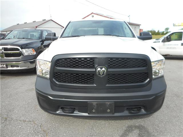 2016 RAM 1500 ST (Stk: NC 3600) in Cameron - Image 2 of 10