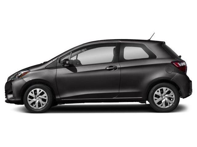 2018 Toyota Yaris CE (Stk: 1802014) in Edmonton - Image 2 of 9