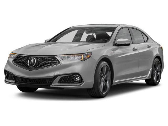 2019 Acura TLX Tech (Stk: K800116) in Brampton - Image 1 of 3