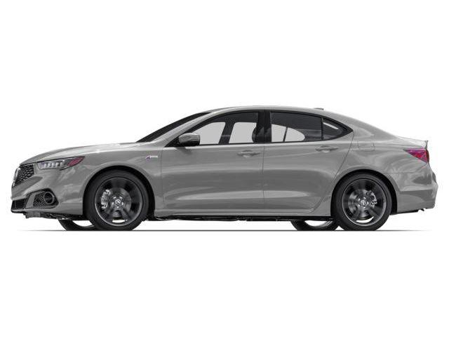 2019 Acura TLX Tech (Stk: K800116) in Brampton - Image 2 of 3