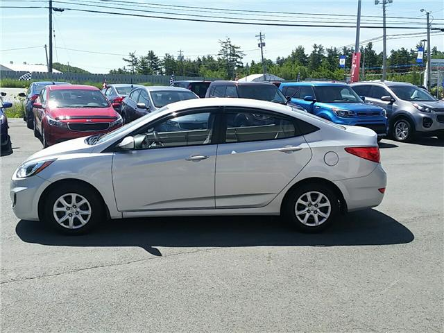 2013 Hyundai Accent  (Stk: 18166A) in Hebbville - Image 2 of 17